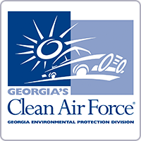 Georgia Clean Air